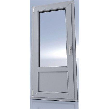 Porte Fenêtre PVC 1 Vantail
