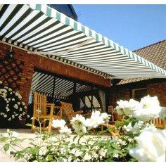 store de toiture veranda. Black Bedroom Furniture Sets. Home Design Ideas