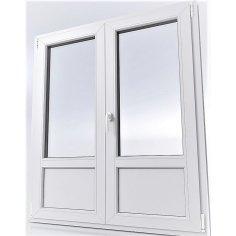 Porte Fenêtre 2 Vantaux