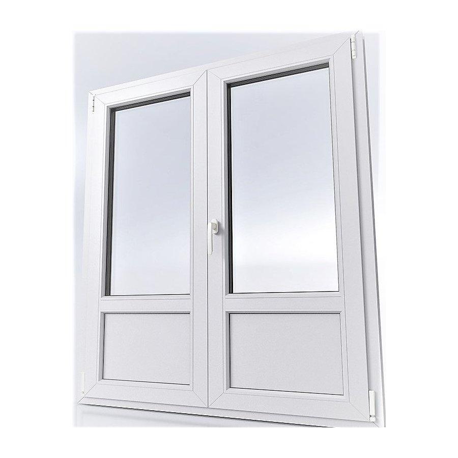 Porte Fenêtre Pvc 2 Vantaux Pas Cher Sur Mesure Direct Usine