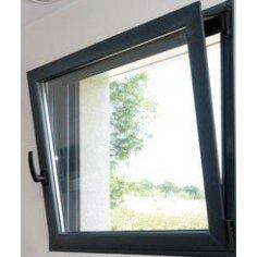 Fenêtre Aluminium à soufflet