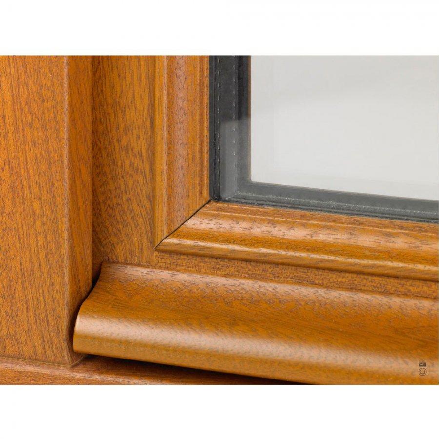 Porte fen tre bois 2 vantaux pas cher fermeture online Porte fenetre bois