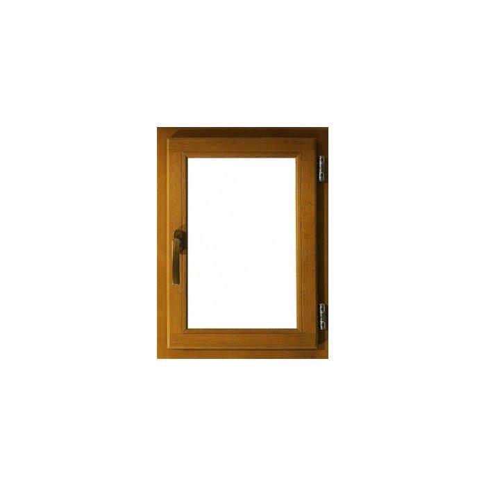 Fenêtre bois 1 Vantail