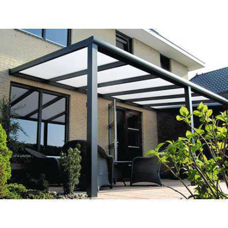 pergola polycarbonate toit pas cher prix usine pergola. Black Bedroom Furniture Sets. Home Design Ideas
