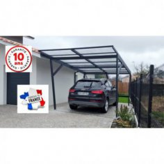 CARPORT H CAR 1 place