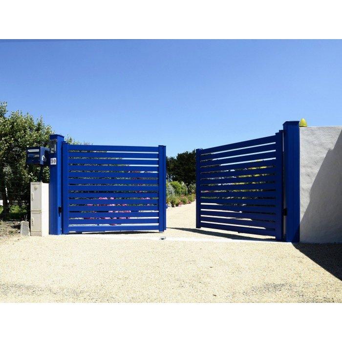 Portail Aluminium KIS