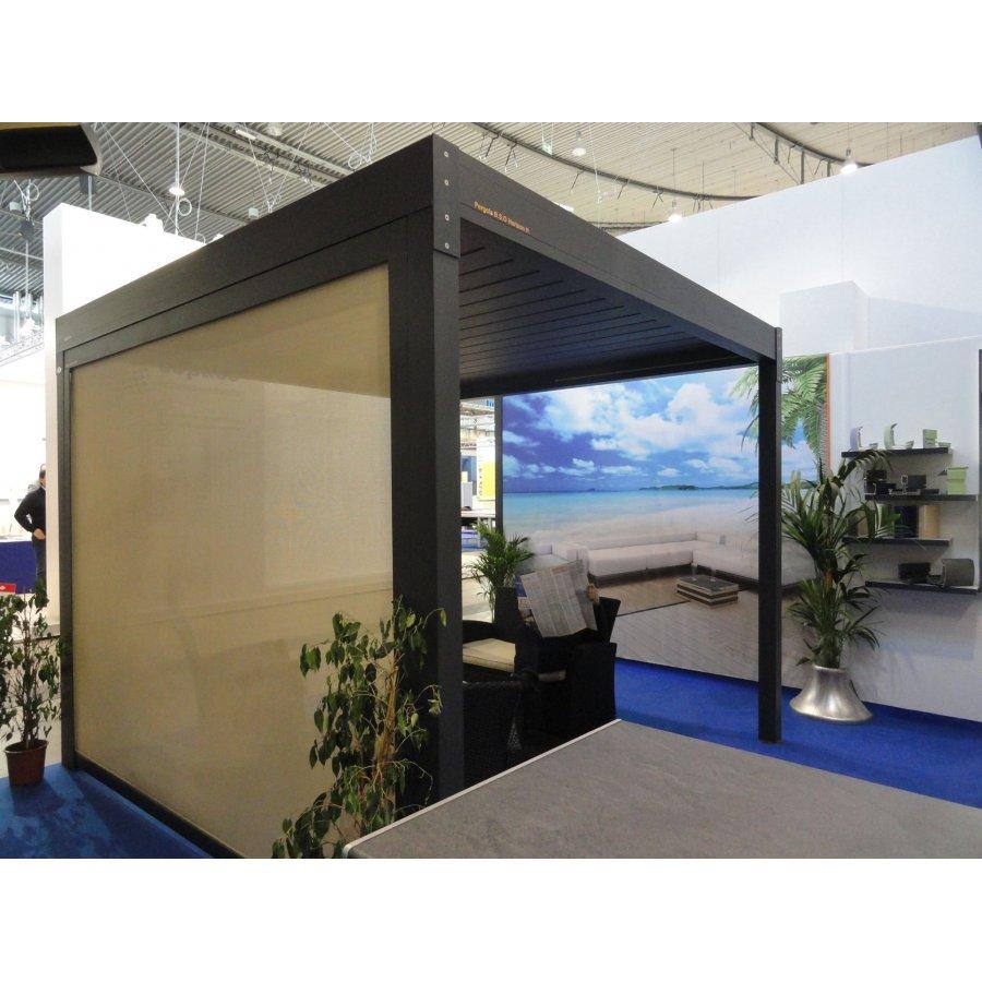 store toile vertical pergola pas cher direct usine. Black Bedroom Furniture Sets. Home Design Ideas