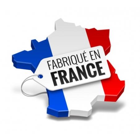 Pergola HORIZON TOP adossée de fabrication Française