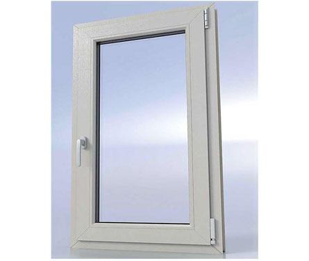Fenêtre pvc simple vantail pas chère